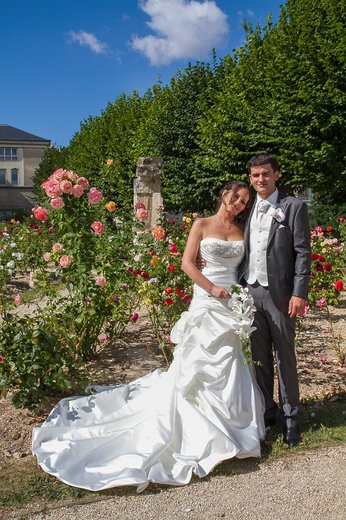 Photographe mariage - Didinana Photographe - photo 39