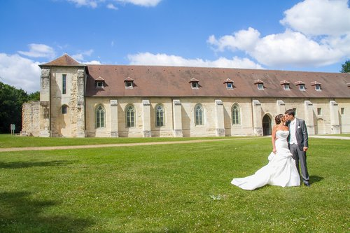 Photographe mariage - Didinana Photographe - photo 36
