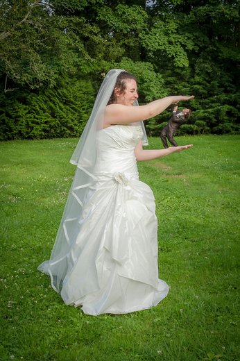 Photographe mariage - Didinana Photographe - photo 69