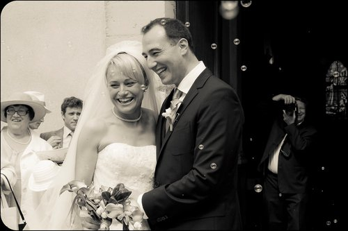 Photographe mariage - Didinana Photographe - photo 16