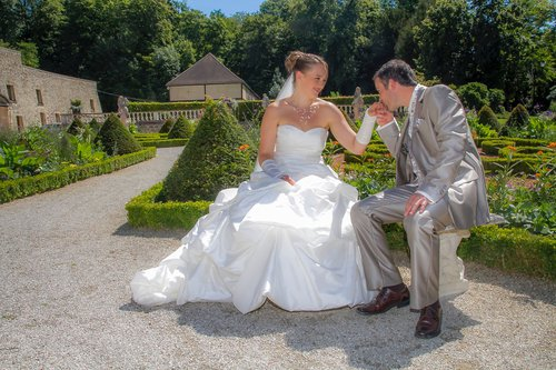 Photographe mariage - Didinana Photographe - photo 50