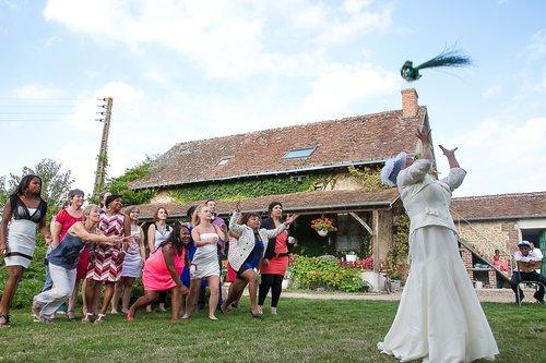 Photographe mariage - Didinana Photographe - photo 3