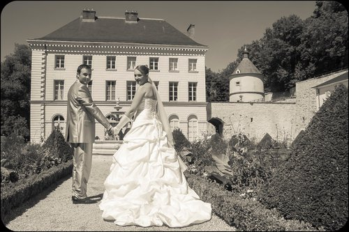 Photographe mariage - Didinana Photographe - photo 7