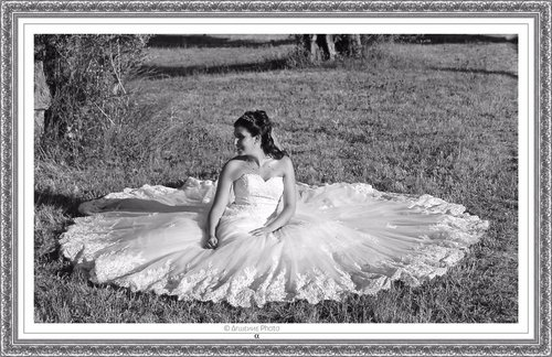 Photographe mariage - Arwenne Photo  Photographe Var - photo 9