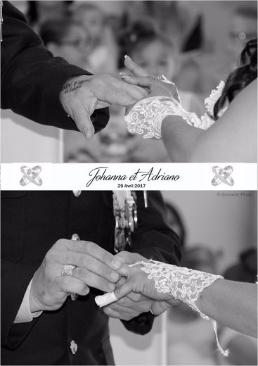 Photographe mariage - Arwenne Photo  Photographe Var - photo 20