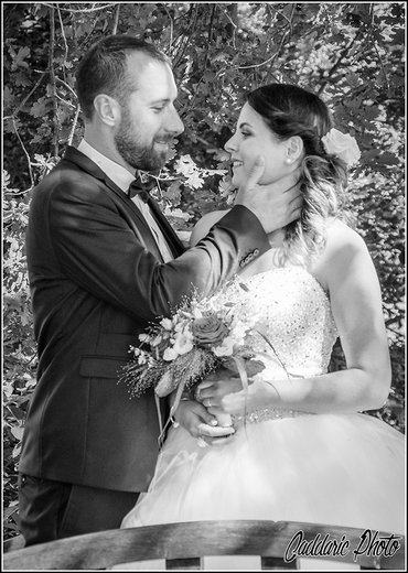 Photographe mariage - Caddaric Photo - photo 32