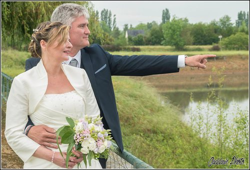Photographe mariage - Caddaric Photo - photo 35