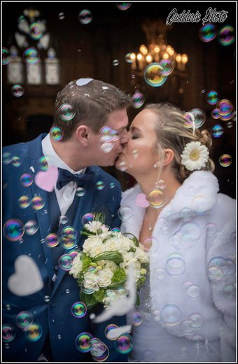 Photographe mariage - Caddaric Photo - photo 30