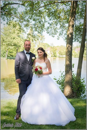 Photographe mariage - Caddaric Photo - photo 31