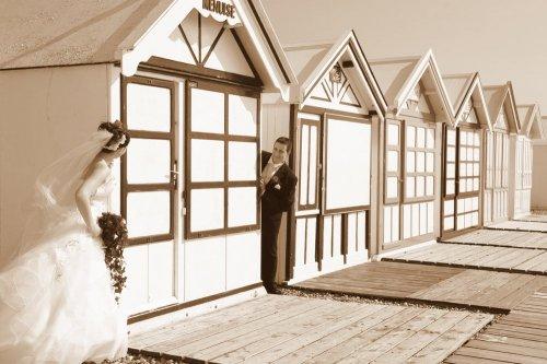 Photographe mariage - STUDIO VAST - photo 5