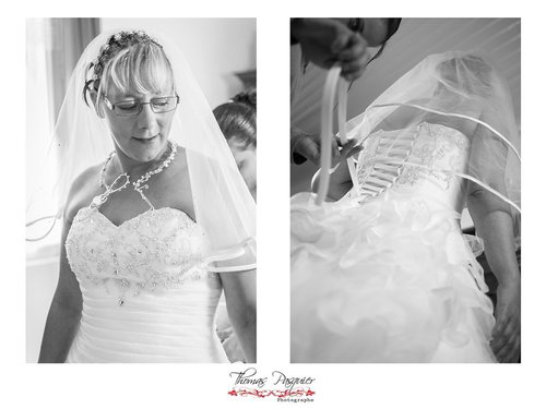 Photographe mariage - Thomas PASQUIER - photo 18