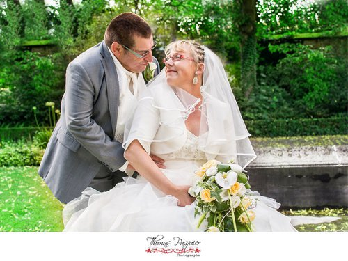 Photographe mariage - Thomas PASQUIER - photo 10