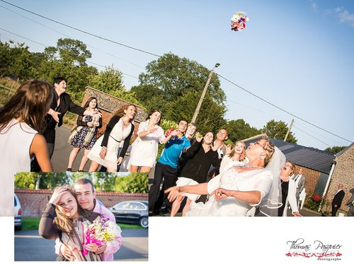 Photographe mariage - Thomas PASQUIER - photo 20
