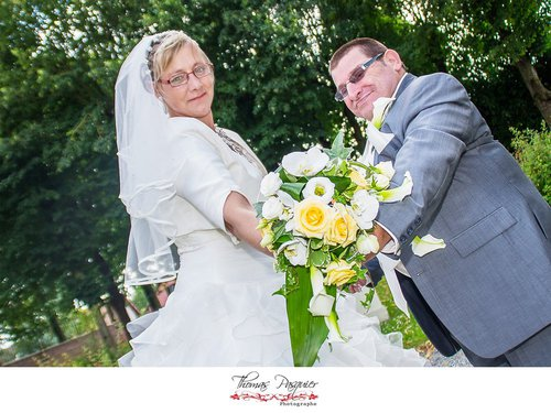 Photographe mariage - Thomas PASQUIER - photo 3