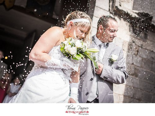 Photographe mariage - Thomas PASQUIER - photo 15