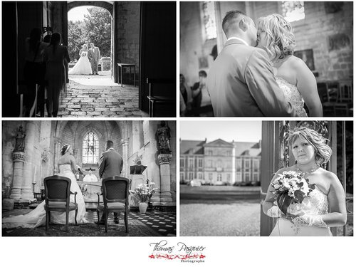 Photographe mariage - Thomas PASQUIER - photo 17