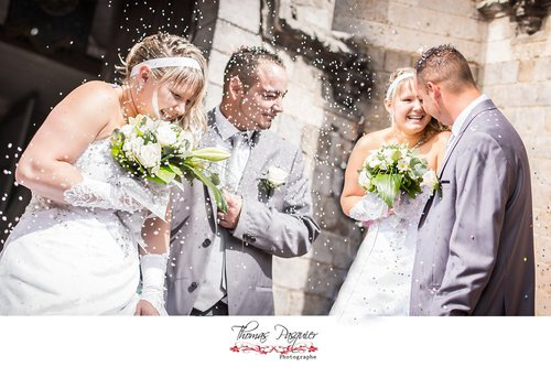 Photographe mariage - Thomas PASQUIER - photo 23
