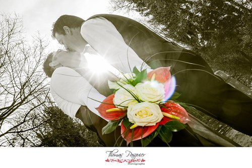 Photographe mariage - Thomas PASQUIER - photo 24