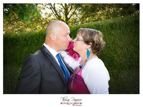 Photographe mariage - Thomas PASQUIER - photo 6