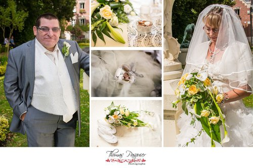 Photographe mariage - Thomas PASQUIER - photo 21