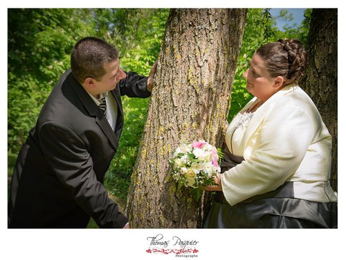 Photographe mariage - Thomas PASQUIER - photo 7
