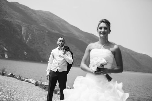 Photographe mariage - PhotoSavoie - photo 49