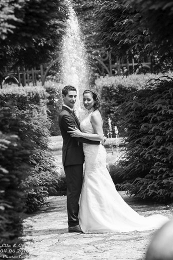 Photographe mariage - PhotoSavoie - photo 62