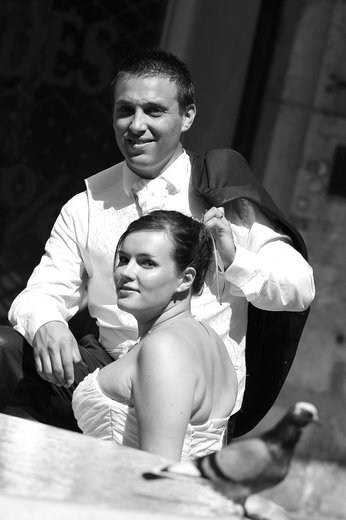 Photographe mariage - PhotoSavoie - photo 16