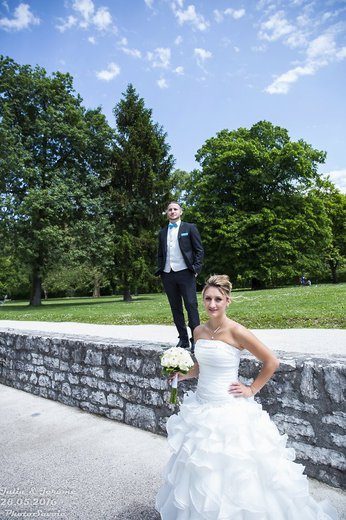 Photographe mariage - PhotoSavoie - photo 32