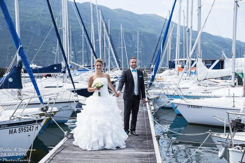 Photographe mariage - PhotoSavoie - photo 33