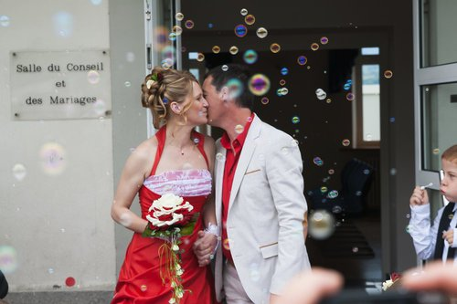 Photographe mariage - PhotoSavoie - photo 14