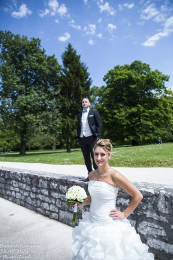 Photographe mariage - PhotoSavoie - photo 31