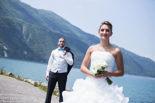 Photographe mariage - PhotoSavoie - photo 50