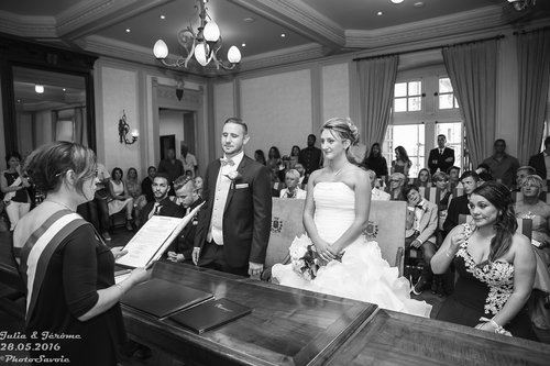 Photographe mariage - PhotoSavoie - photo 37
