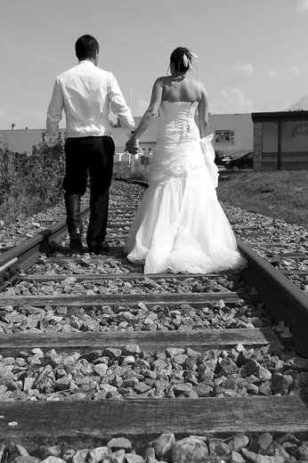 Photographe mariage - PhotoSavoie - photo 71