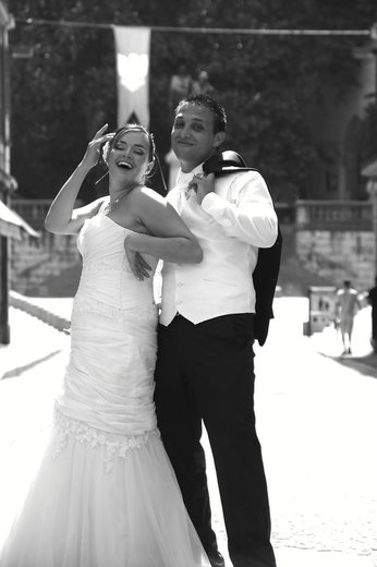 Photographe mariage - PhotoSavoie - photo 70