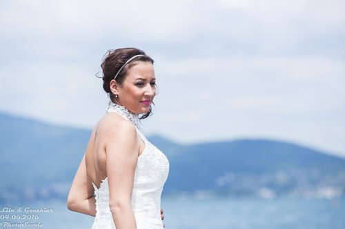 Photographe mariage - PhotoSavoie - photo 65