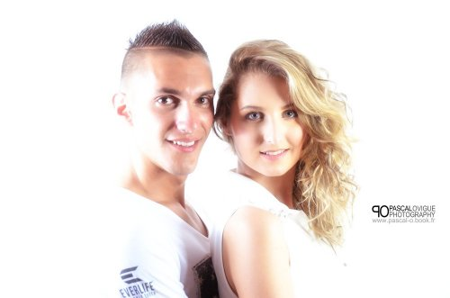 Photographe mariage - OVIGUE PASCAL - photo 7