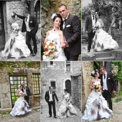 Photographe mariage - OVIGUE PASCAL - photo 2