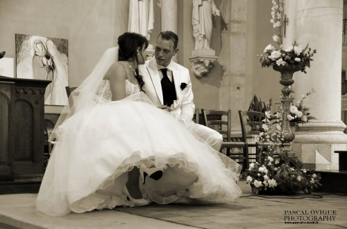 Photographe mariage - OVIGUE PASCAL - photo 12