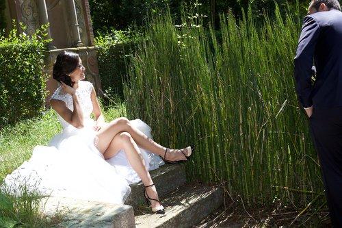 Photographe mariage - Un instant éphémère-sublimé!   - photo 4