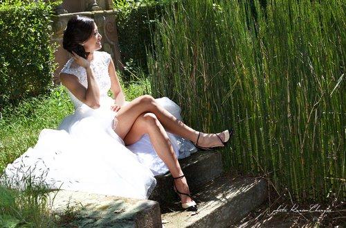 Photographe mariage - Un instant éphémère-sublimé!   - photo 15