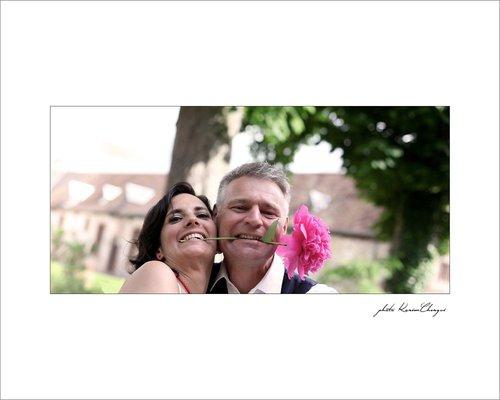 Photographe mariage - Un instant éphémère-sublimé!   - photo 1