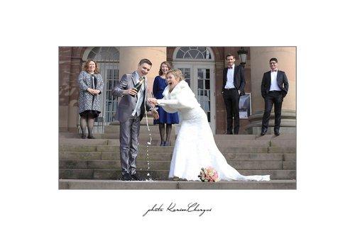 Photographe mariage - Un instant éphémère-sublimé!   - photo 17