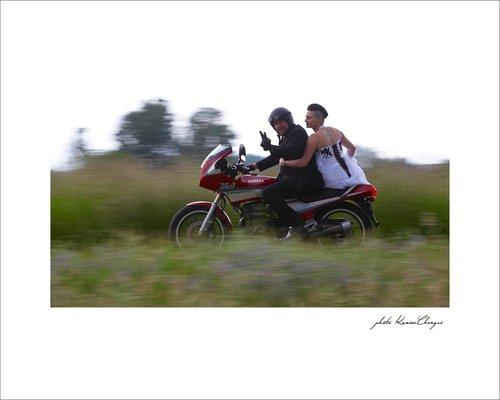 Photographe mariage - Un instant éphémère-sublimé!   - photo 2