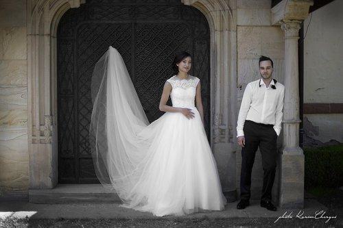 Photographe mariage - Un instant éphémère-sublimé!   - photo 12