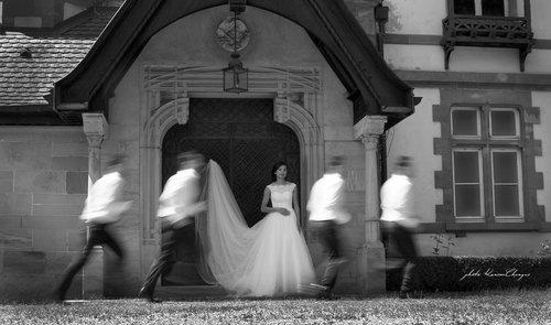 Photographe mariage - Un instant éphémère-sublimé!   - photo 14