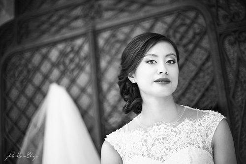 Photographe mariage - Un instant éphémère-sublimé!   - photo 13