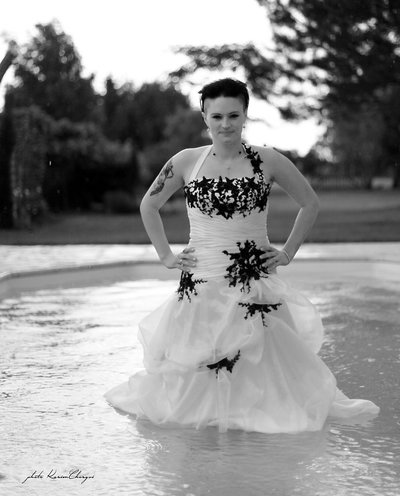 Photographe mariage - Un instant éphémère-sublimé!   - photo 3