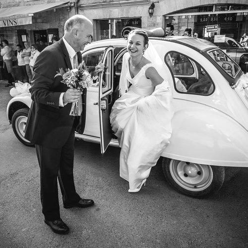 Photographe mariage - stephane lagrange photographie - photo 18